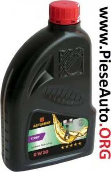 Ulei motor auto Metabond First 0W30 de la Ulei & Tratamente Motor Srl