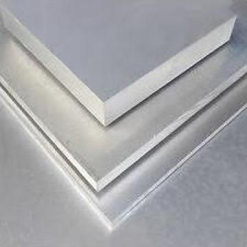 Placa duraluminiu 10mm dural aluminiu AW 5083 6082 2017 7075