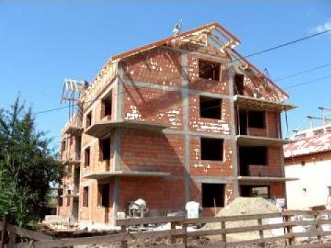 Constructii civile si industriale de la A la Z de la CONSTRUCT METAL STEEL 2020 SRL
