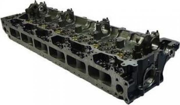 Chiuloasa noua Isuzu 6HK1 - JCB, Case, Hitachi, Hyundai