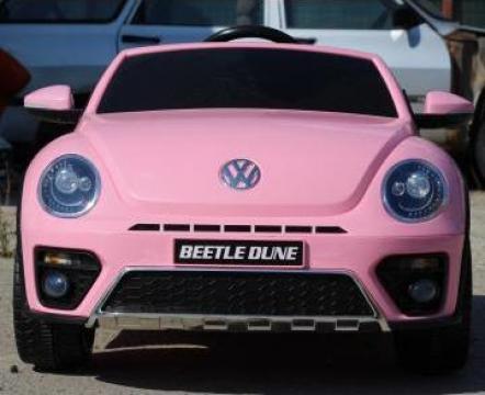 Jucarie, Masinuta electrica VW Beetle Dune Cabrio 90W