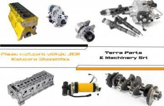 Pompa apa motor Perkins AK- Buldo 3CX 4CX