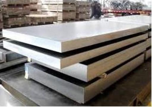 Placa duraluminiu 15mm tabla aluminiu groasa, alama, cupru