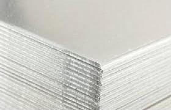 Coala aluminiu 1.5x1250x2500mm