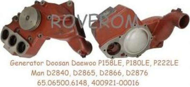 Pompa apa Doosan Daewoo P158LE, P180LE, P222LE