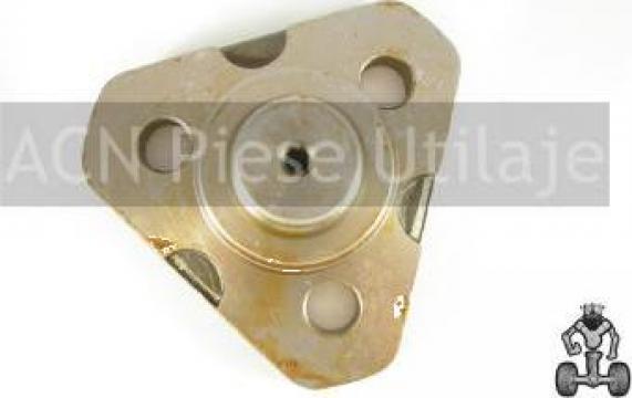 Pivot inferior pentru buldoexcavator Terex TX860