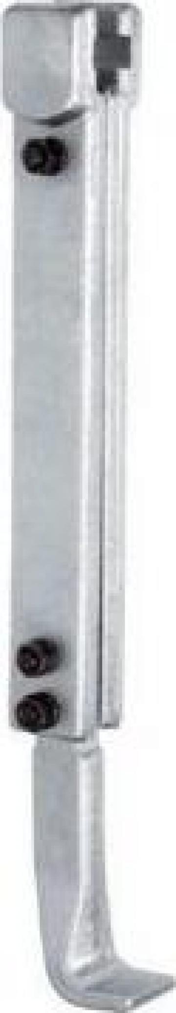 Brat prelungit pentru extractoare e190/b2 - 300 mm de la Proma Machinery Srl.