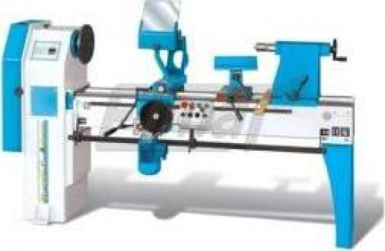 Extensie batiu 1270 mm de la Proma Machinery Srl.