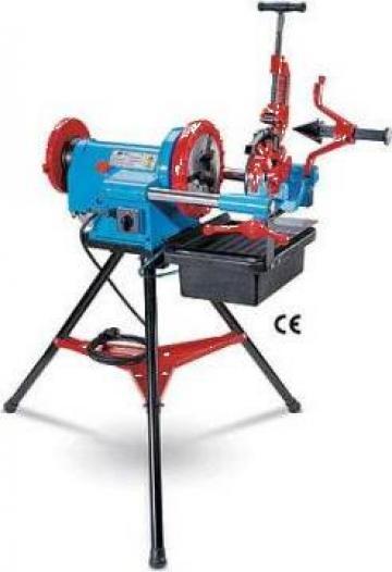 Masina de filetat tevi electrica profesionala 230