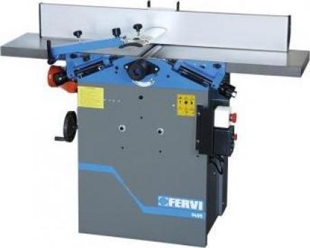 Masina de rindeluit combinata 0499 de la Proma Machinery Srl.