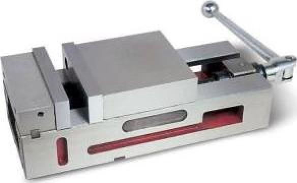 Menghina de precizie ridicata SVA-160 de la Proma Machinery Srl.