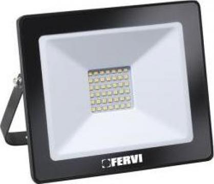 Proiector LED 30W 0218/30 de la Proma Machinery Srl.