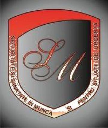 Instructiuni proprii SSM pentru vulcanizator auto de la Saint Michele Srl