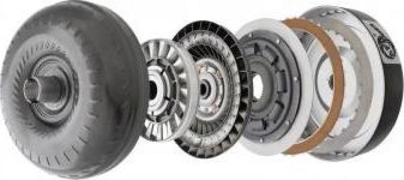 Convertizoare cutie/ transmisie utilaje de la Terra Parts & Machinery Srl