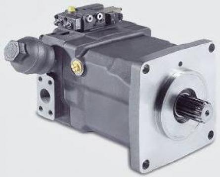 Pompe hidraulice Linde de la Terra Parts & Machinery Srl