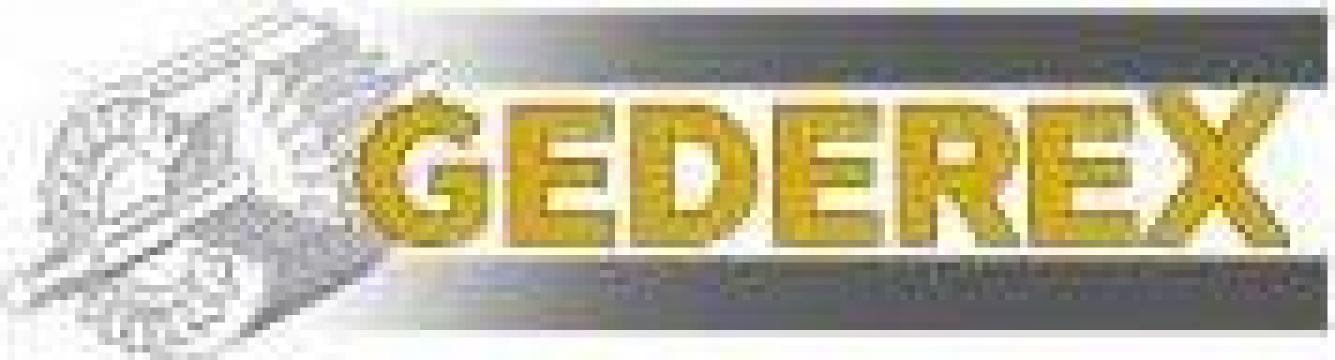 Servicii de debitare metal de la Gederex - Gen Motor Srl