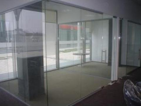 Compartimentari sticla de la Molduras SRL