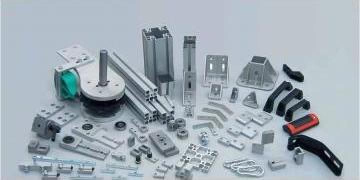 Profile de aluminiu si acccesorii de la Profix Srl