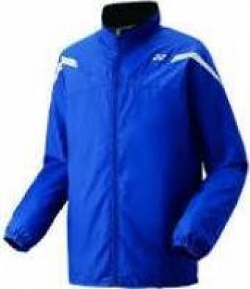 Jacheta de incalzire unisex Yonex 50058EX, culoare albastru