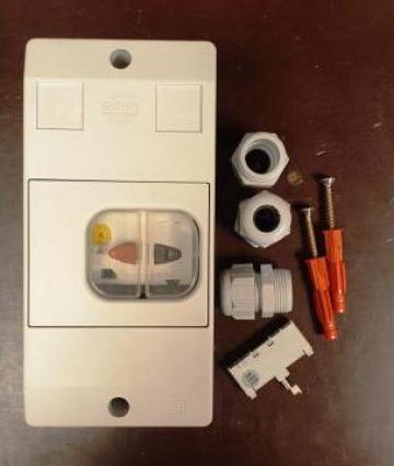 Kit complet conjuctor disjunctor Eaton IP68 de la Andra Engineering