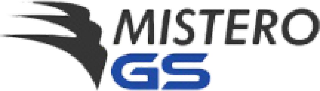 Transport confectii pe umerase de la Mistero G S SRL