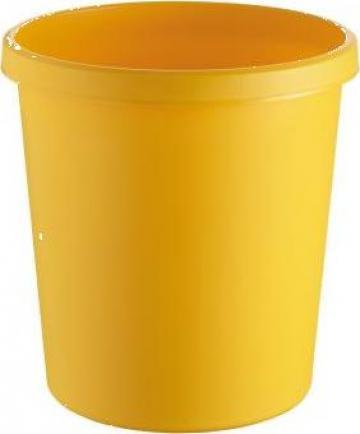 Cosuri gunoi din plastic Germi de la Eurostart Srl