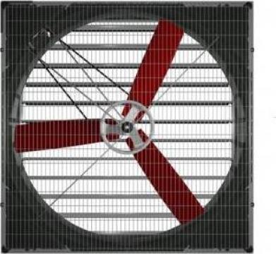 Fulie cu butuc ventilator MF130