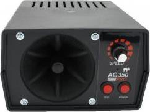 Dispozitiv impotriva rozatoarelor AG350 Pro, 350mp