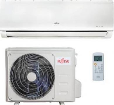 Aparat de aer conditionat Fujitsu de 12000 BTU de la Prosystem Srl