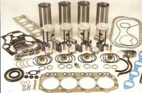 Set motor Isuzu 4BG1-TCG05 de la Terra Parts & Machinery Srl
