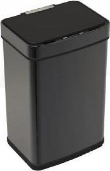 Cos de gunoi cu senzor SD 801B - 50 litri de la Lili Com International Srl