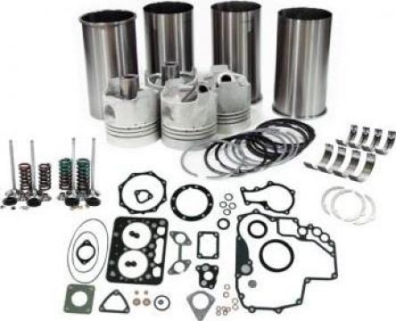 Set motor Kubota D850