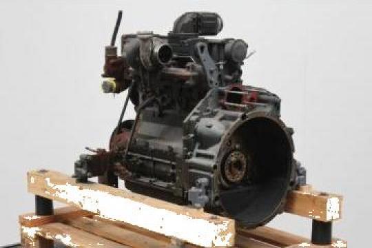 Motor Deutz BF4M2012C second hand de la Terra Parts & Machinery Srl