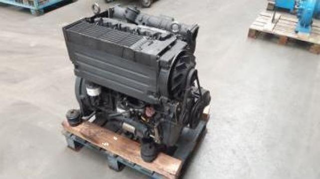 Motor Deutz F4L1011F second hand de la Terra Parts & Machinery Srl
