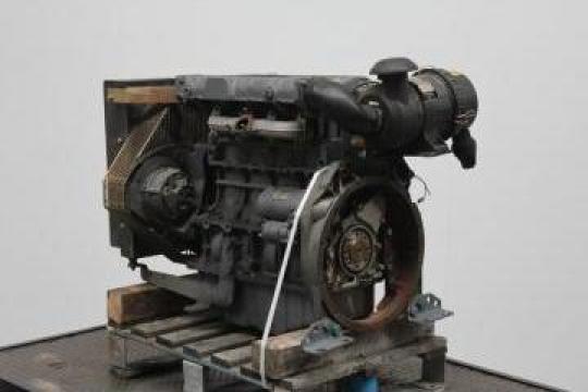 Motor Deutz F4M1011F second hand de la Terra Parts & Machinery Srl