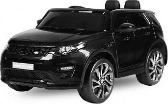 Masinuta electrica Kinderauto Land Rover Discovery Deluxe de la SSP Kinderauto & Beauty Srl
