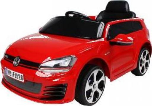 Masinuta electrica Kinderauto VW Golf GTI 2x30W 12V Standard