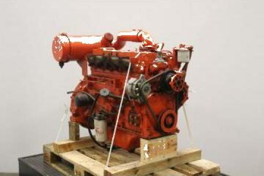 Motor Komatsu 6D95L-1 second