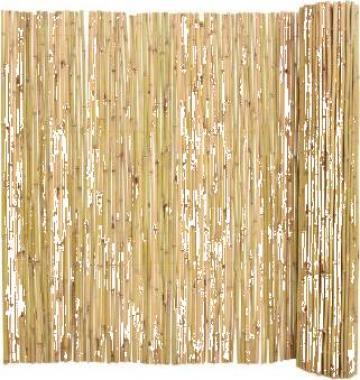 Gard din bambus, 300 x 150 cm