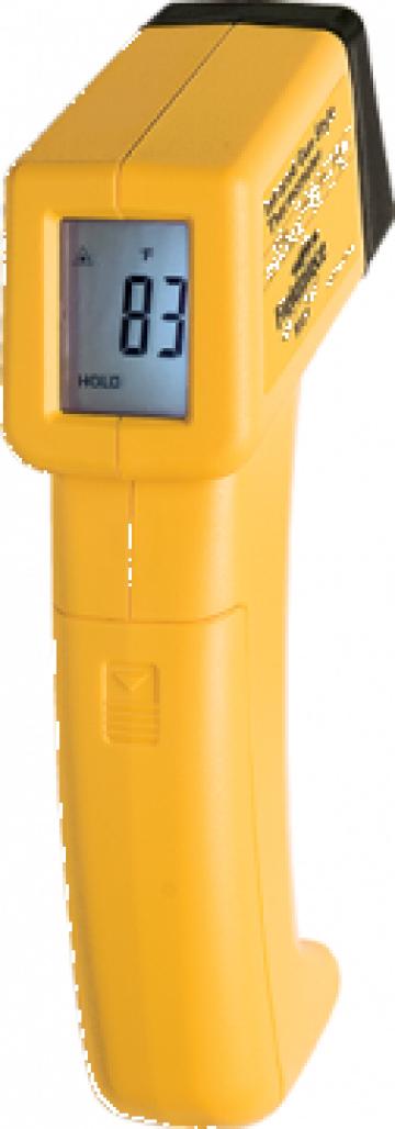 Termometru cu laser IR - pistol de la Ab Tehnic Profesional SRL