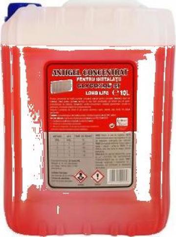 Antigel centrale termice Long Life C 10 litri