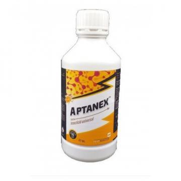 Insecticid concentrat impotriva insectelor Aptanex 1l de la Agan Trust Srl