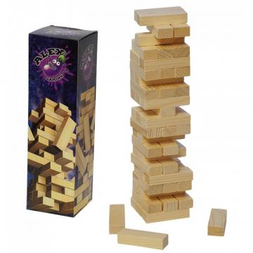 Joc educativ din lemn Gengacub alexgaming de la Ady Comprod Srl