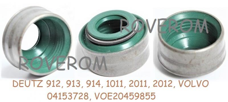 Simering supape Deutz 912, 913, 914, 1011, 2011, 2012, Volvo