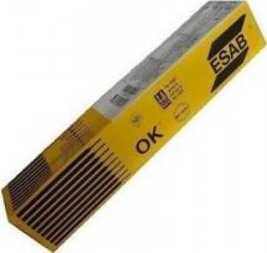 Electrozi bazici Esab OK 48.60, 3.2 x 450mm, 6 kg/pachet