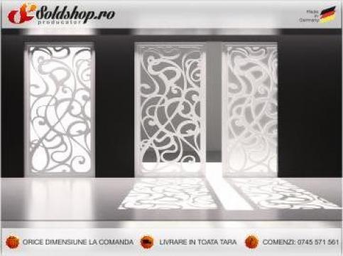 Usa decorativa culisanta U40 Torential de la S.C. Soldshop Traforate S.R.L