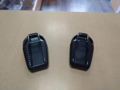 Carcasa protectie cheie BMW 5 7 series G11 G12 G30 de la Caraudiomarket.ro - Accesorii Auto Dedicate