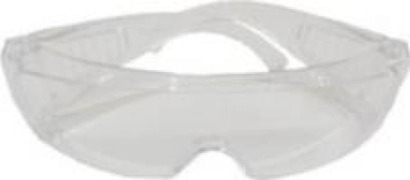 Ochelari de protectie Parweld P3430, transparent de la Sudometal Srl