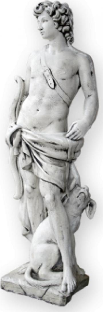 Statuie gradina Apollo S61 de la Cementarte Srl
