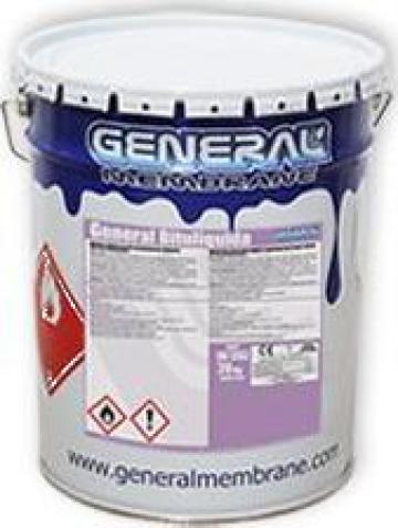 Membrane lichide pe baza de solvent general Bituliquida